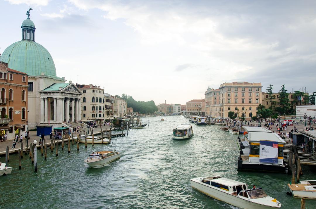 Miasto miłości bez sklepów z miłością, czyli odkrywamy Wenecję