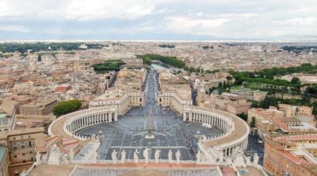Nie od razu Rzym zbudowano