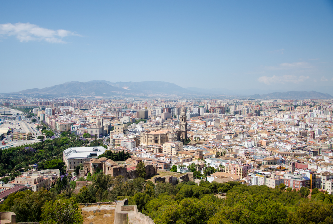 malaga hiszpania zwiedzanie (16)