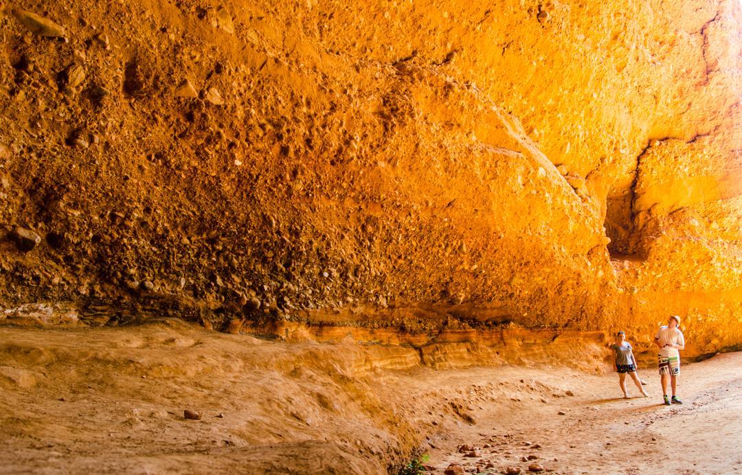 Las Medulas - rzymska kopalnia złota i nieziemskie skały (10)