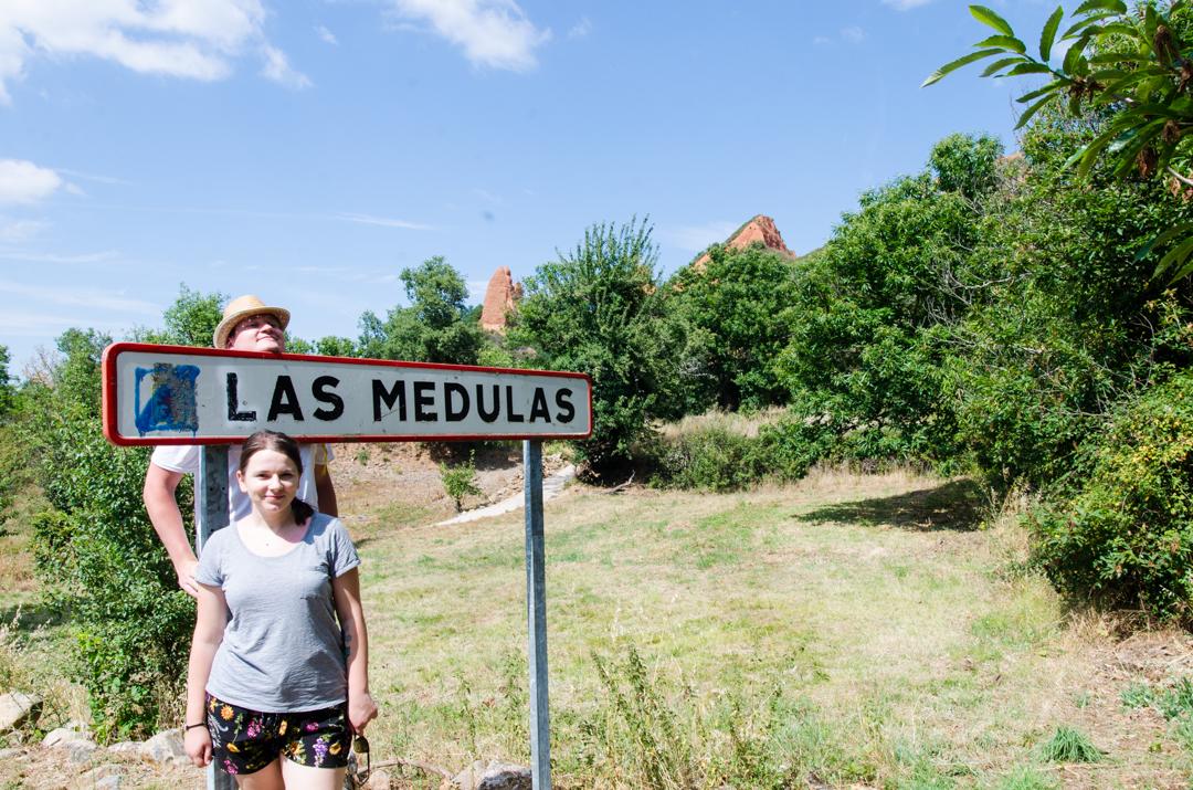 Las Medulas - rzymska kopalnia złota i nieziemskie skały (19)