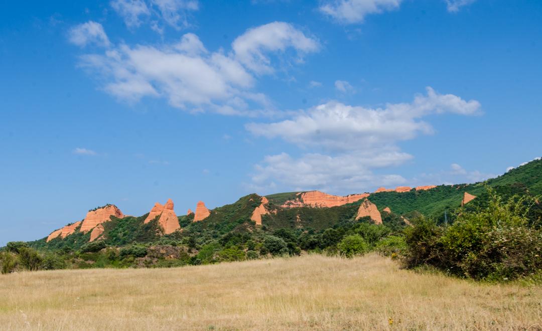 Las Medulas - rzymska kopalnia złota i nieziemskie skały (20)