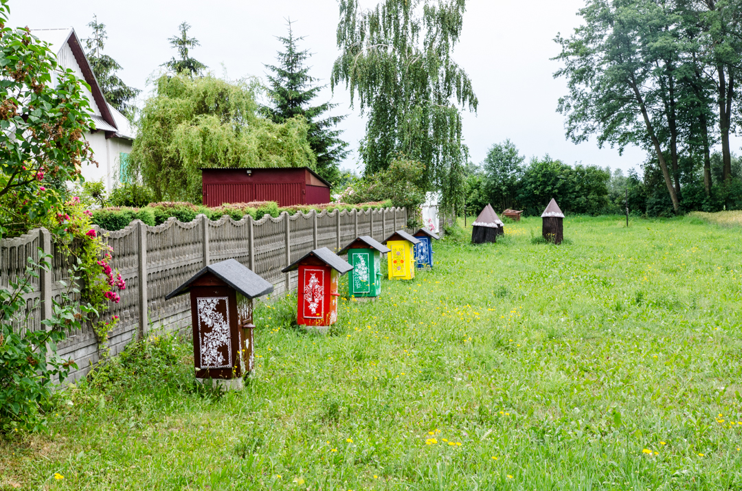 Malowana wieś Zalipie- czy jest przereklamowana (22)