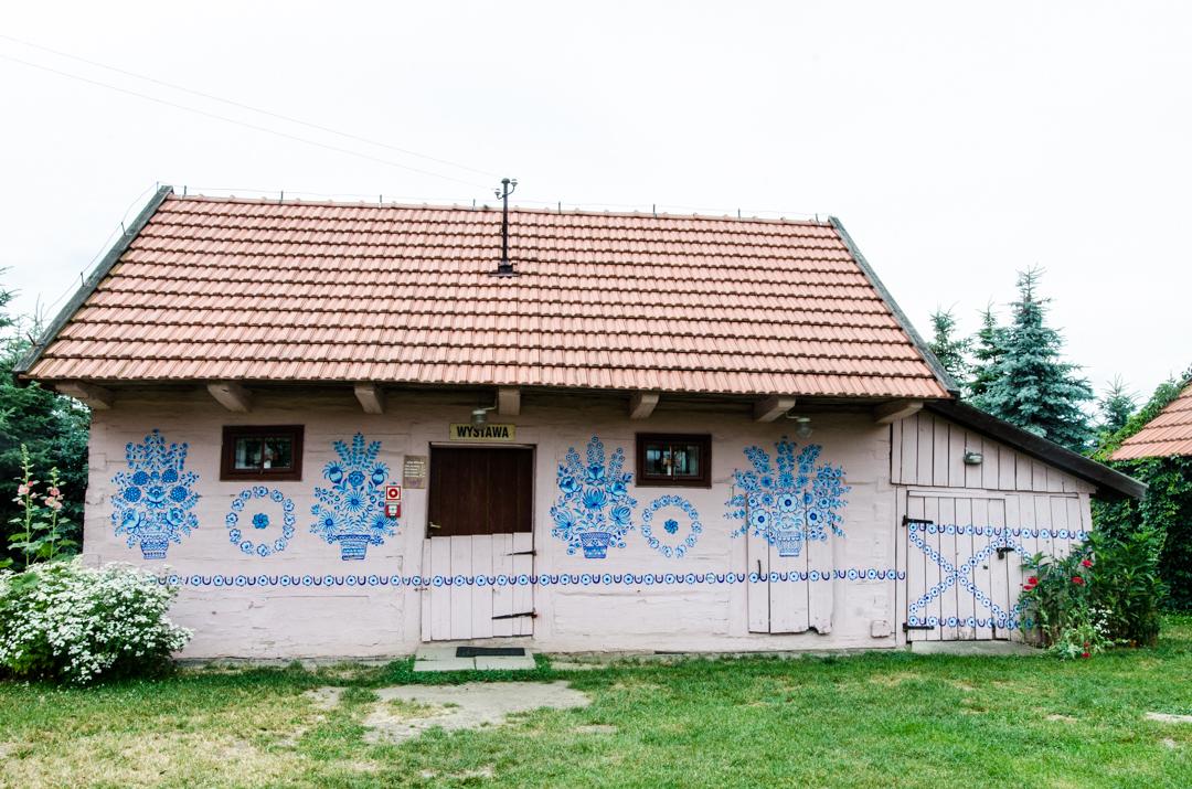 Malowana wieś Zalipie- czy jest przereklamowana (25)