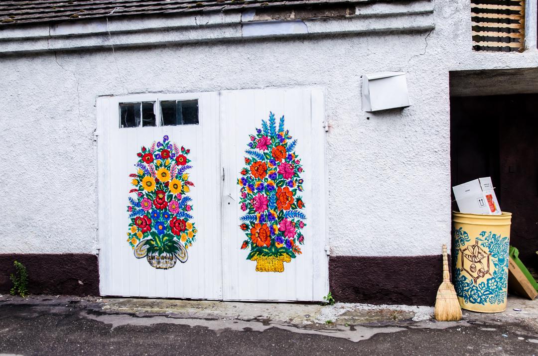 Malowana wieś Zalipie- czy jest przereklamowana (36)