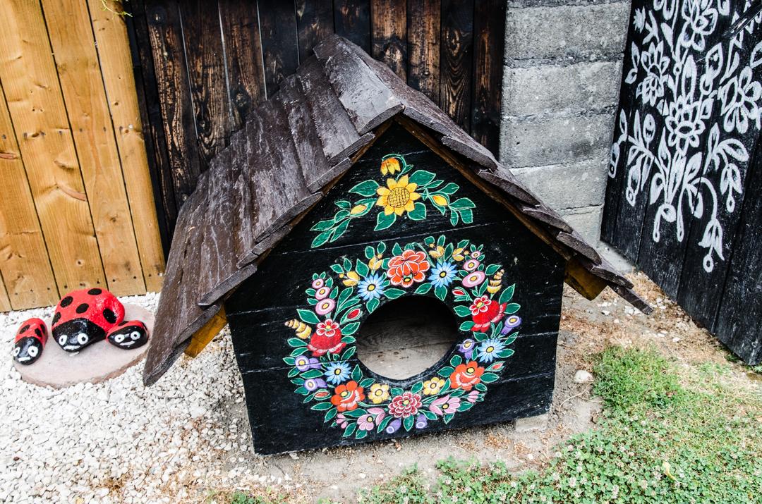 Malowana wieś Zalipie- czy jest przereklamowana (42)