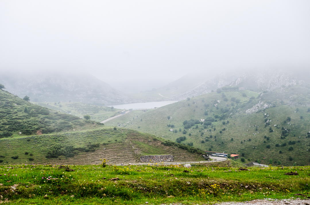 Picos de Europa - zielona strona Hiszpanii (18)