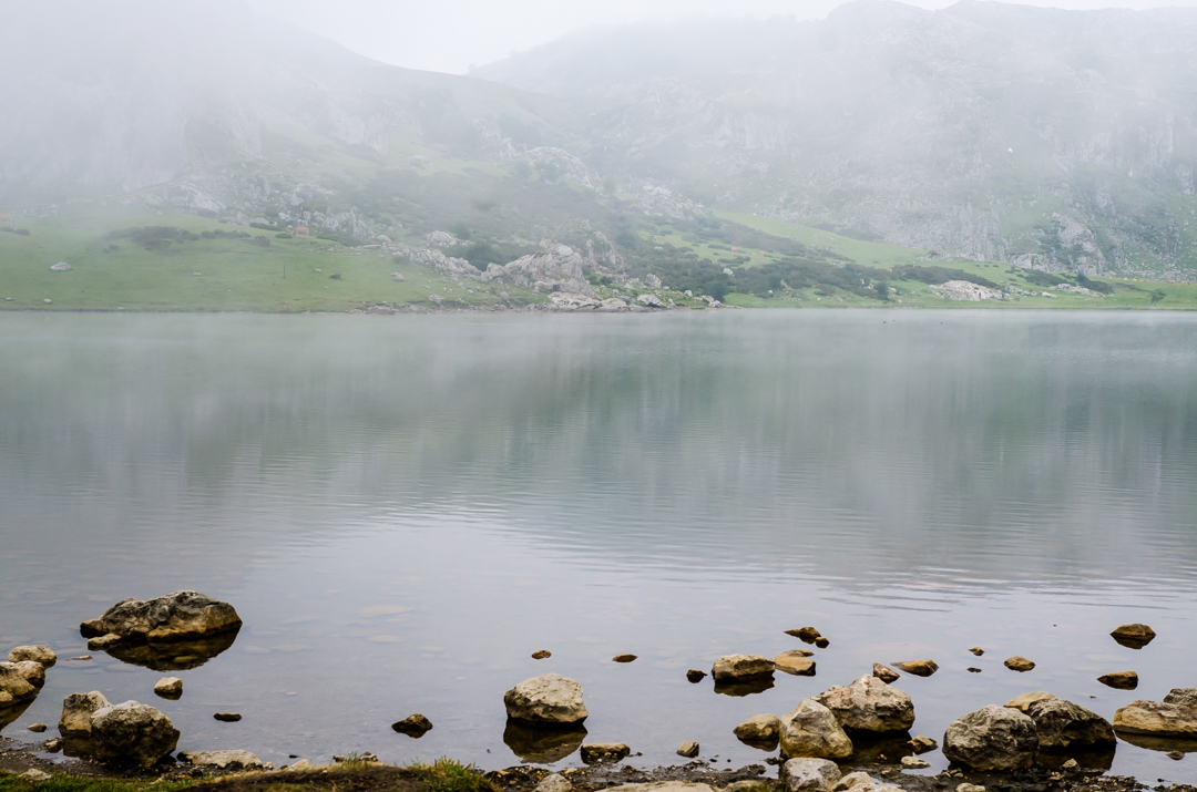Picos de Europa - zielona strona Hiszpanii (28)