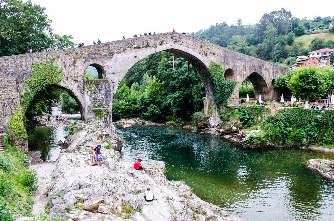 Picos de Europa - zielona strona Hiszpanii (7)