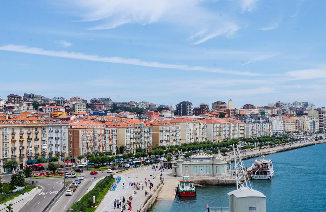 Opowieści ze stolicy Kantabrii - Santander (20)