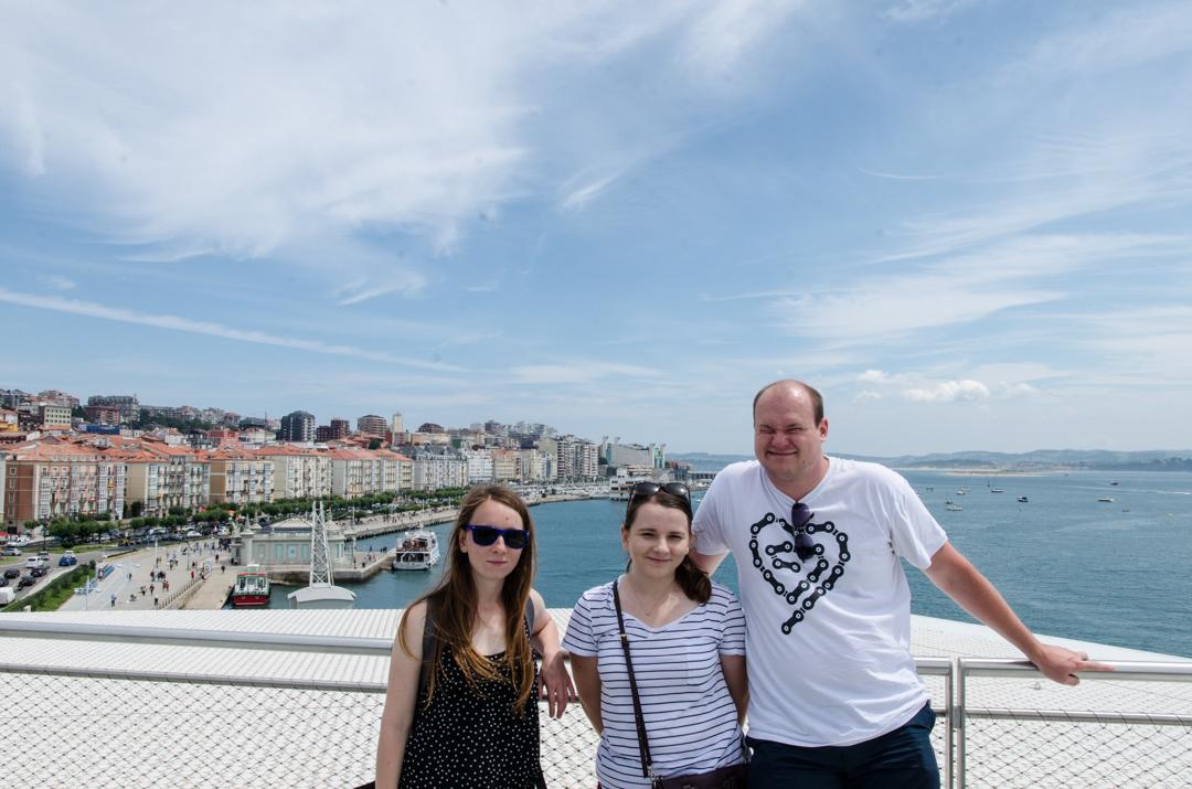 Opowieści ze stolicy Kantabrii - Santander (21)