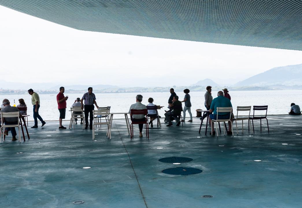 Opowieści ze stolicy Kantabrii - Santander