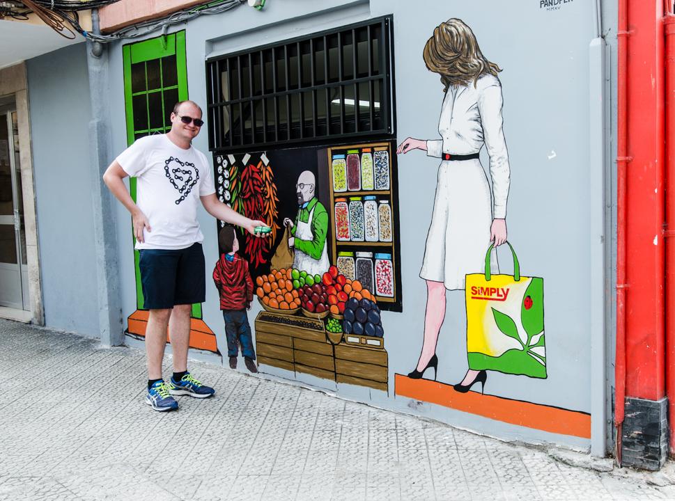 Opowieści ze stolicy Kantabrii - Santander (45)
