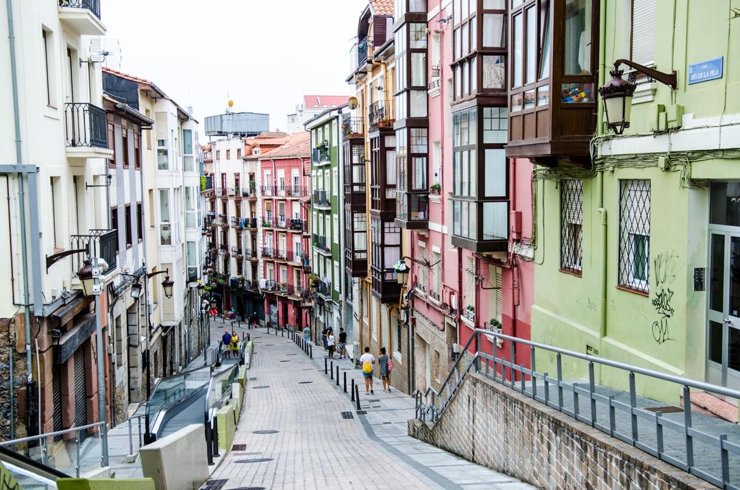 Opowieści ze stolicy Kantabrii - Santander (51)