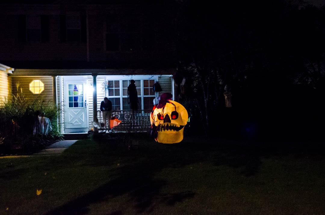 Cukierek czy psikus hallowen w usa (2)