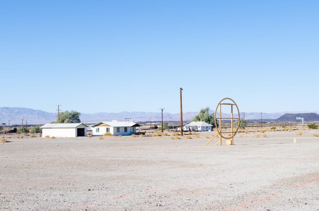 Amboy - opuszczone miasteczko na Drodze 66 (45)