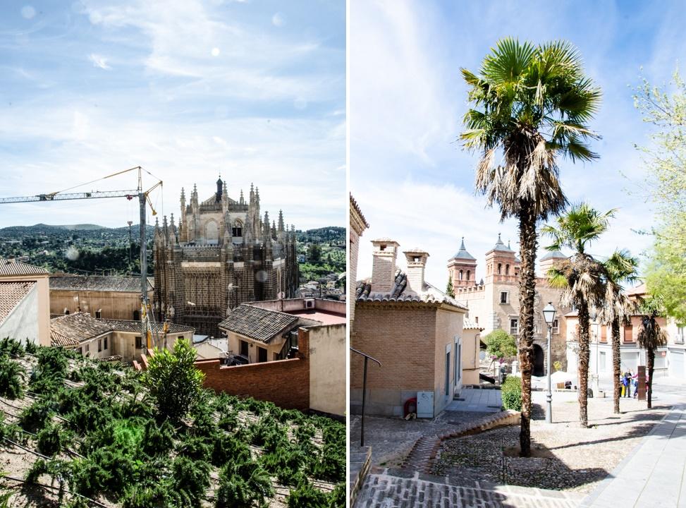 Kilka sposobów jak uciec z Madrytu na jeden dzień (2)