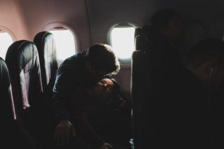 Boisz się latać samolotem? No to lataj jak najczęściej!