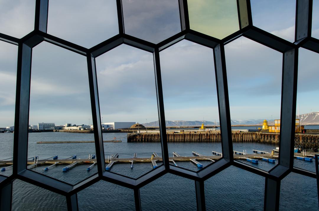 11 miejsc które warto odwiedzić w Reykjaviku