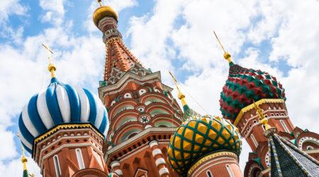 Wiza turystyczna do Rosji, czyli walka z biurokracją