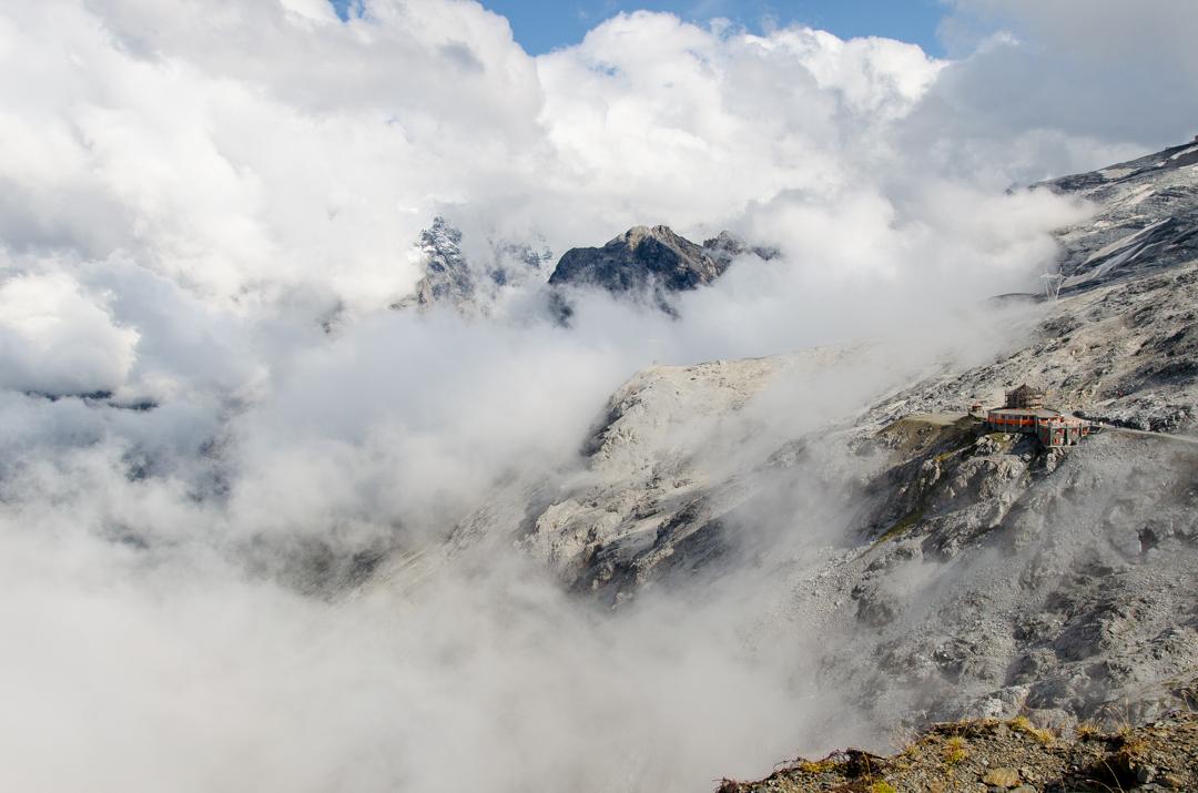 zlombol alpy