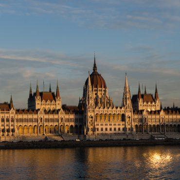 Najlepsze widoki w Budapeszcie