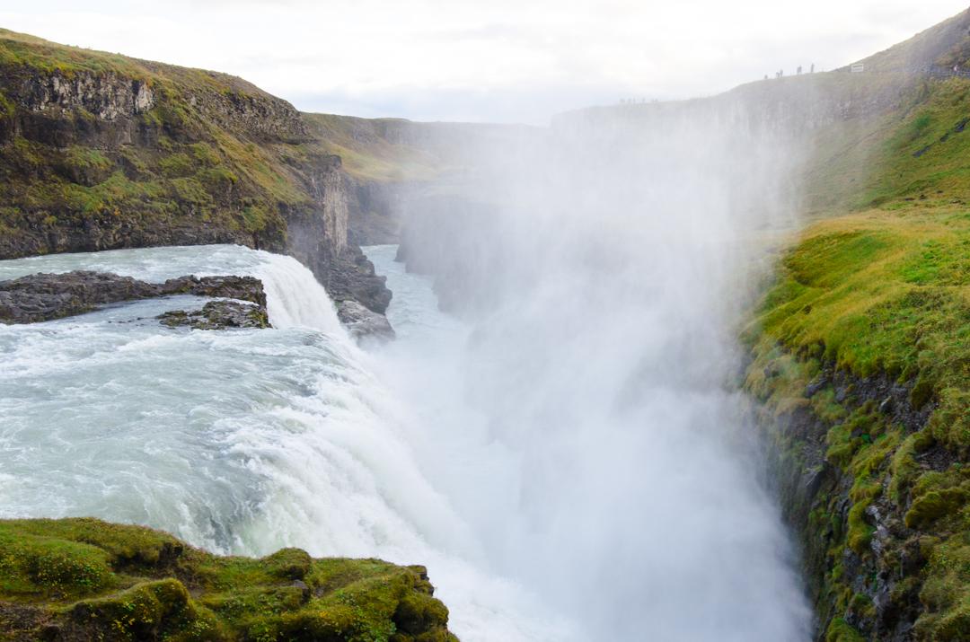 Islandia może być nudna