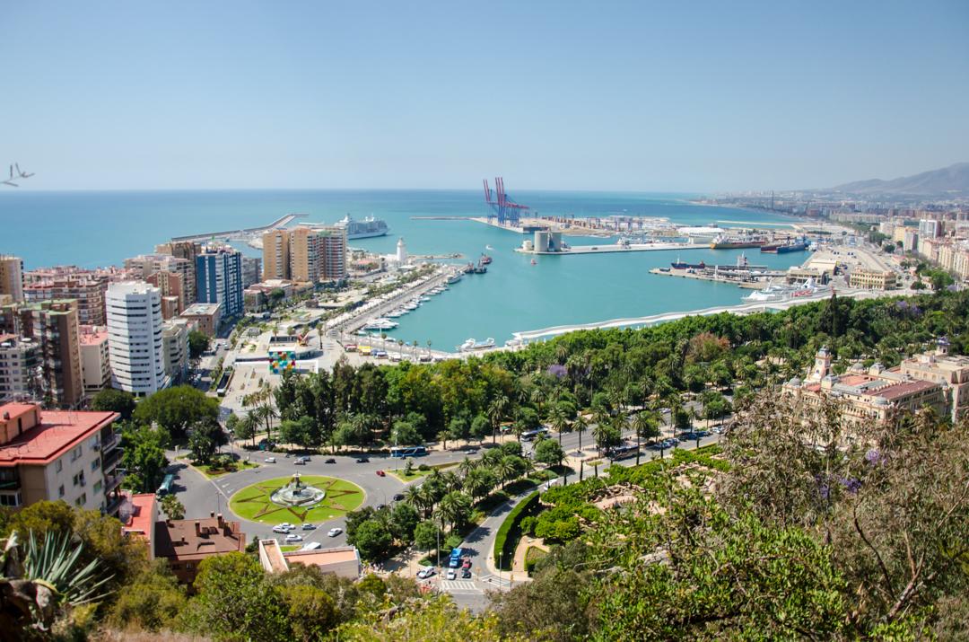 malaga hiszpania zwiedzanie (10)