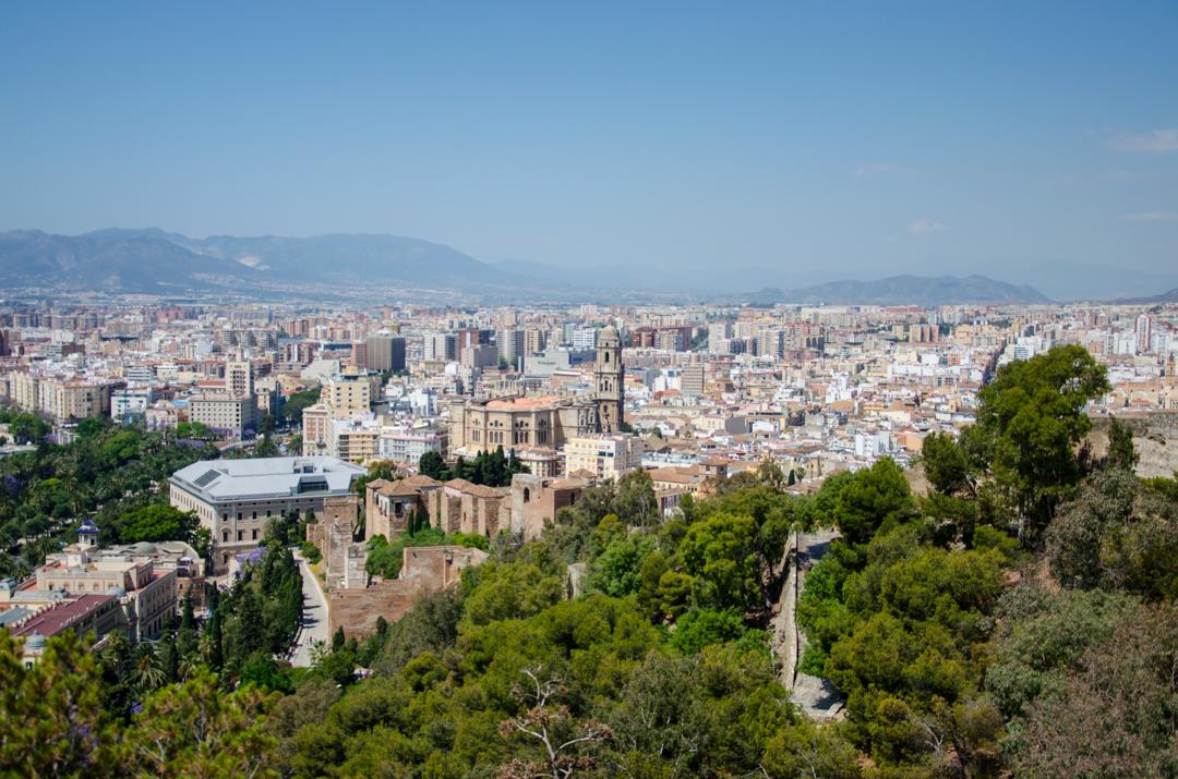 malaga hiszpania zwiedzanie (11)