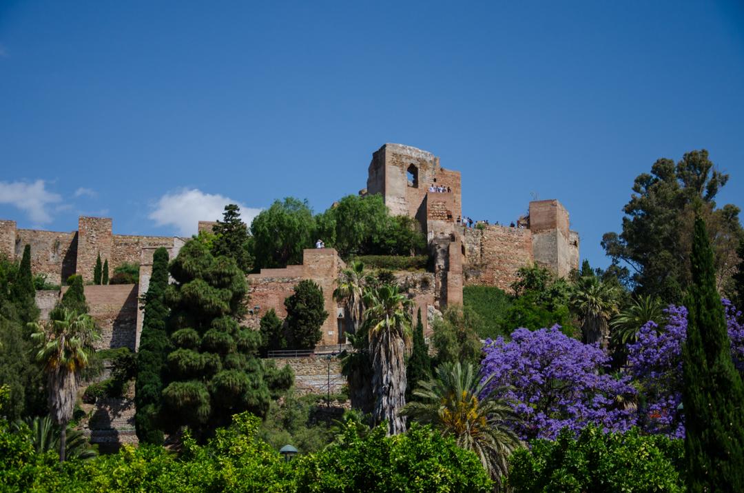 malaga hiszpania zwiedzanie (6)