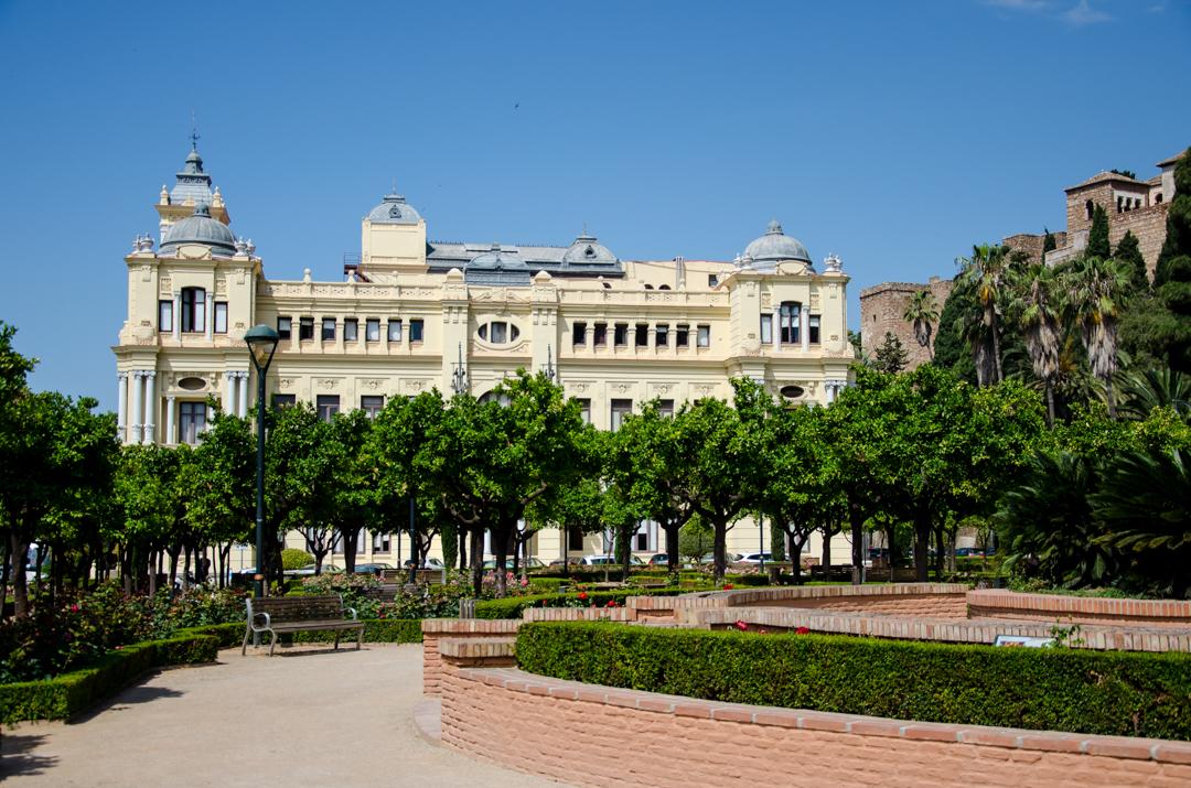 malaga hiszpania zwiedzanie (7)