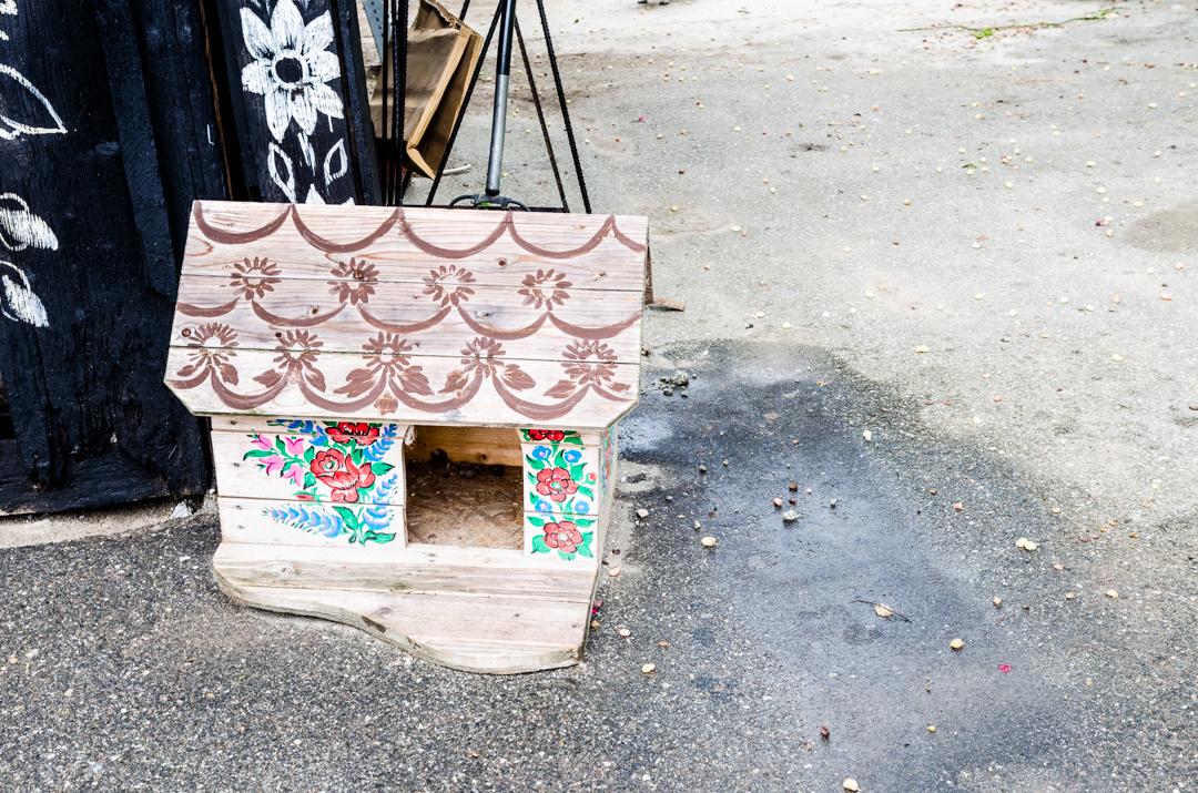 Malowana wieś Zalipie- czy jest przereklamowana (33)