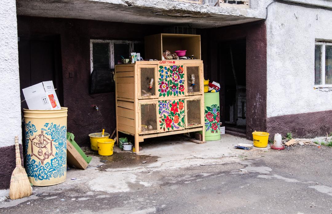 Malowana wieś Zalipie- czy jest przereklamowana (35)