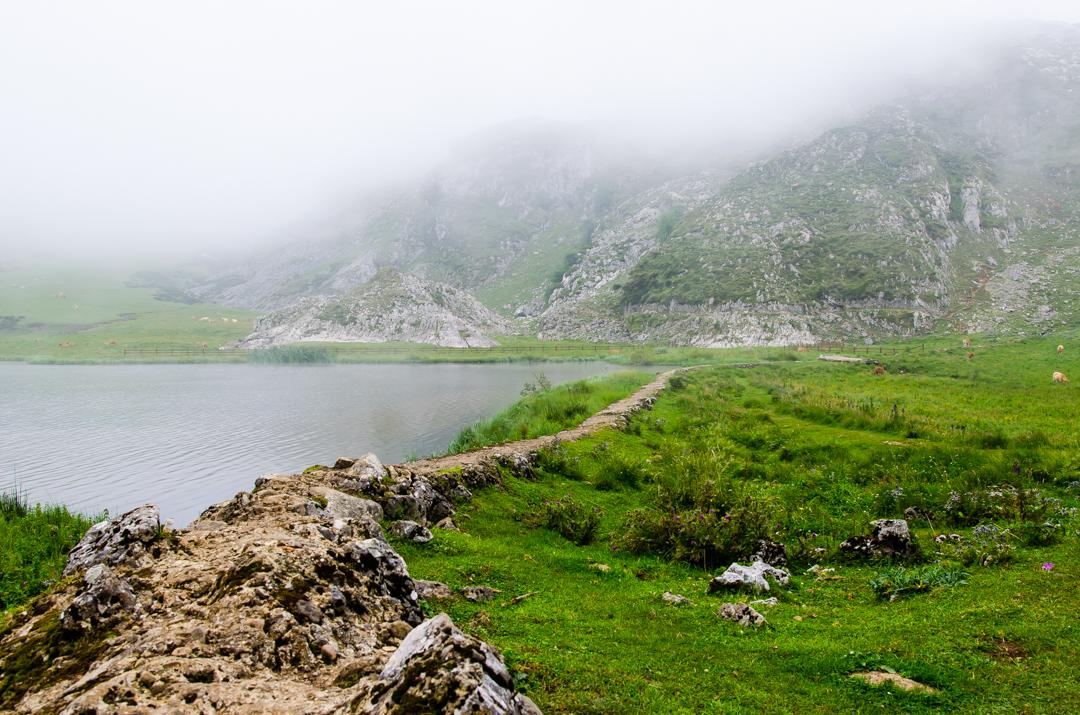 Picos de Europa - zielona strona Hiszpanii (1)