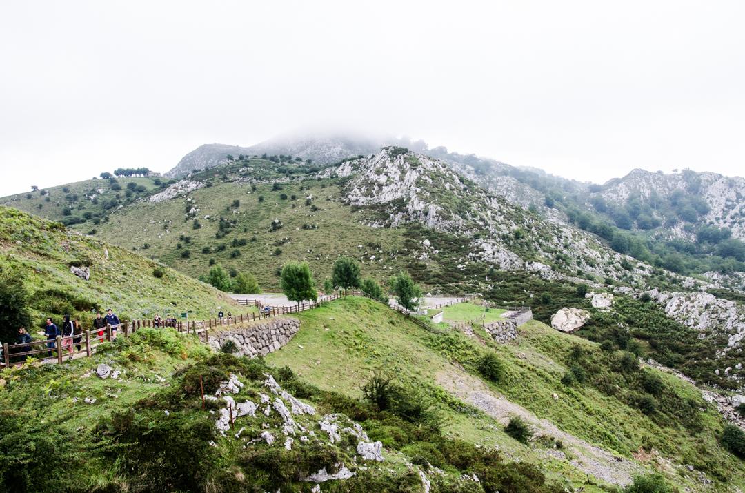 Picos de Europa - zielona strona Hiszpanii (10)