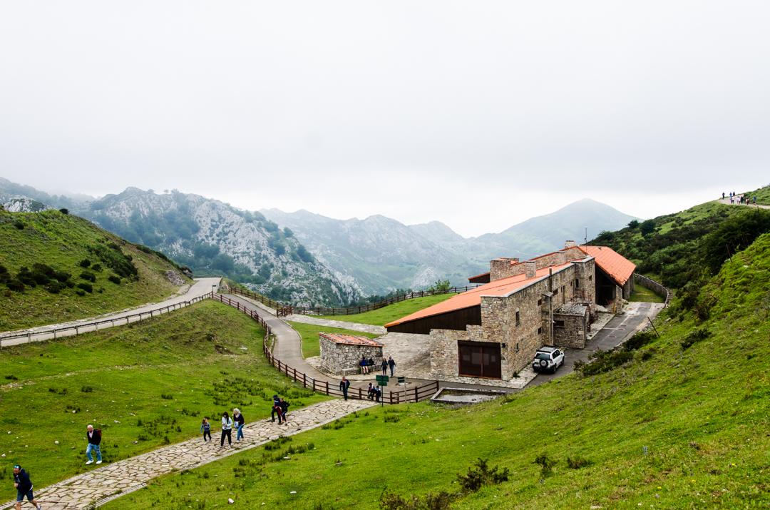 Picos de Europa - zielona strona Hiszpanii (11)