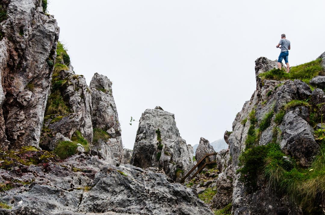 Picos de Europa - zielona strona Hiszpanii (25)