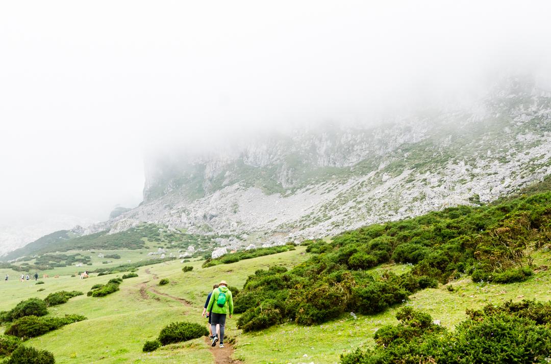 Picos de Europa - zielona strona Hiszpanii (30)