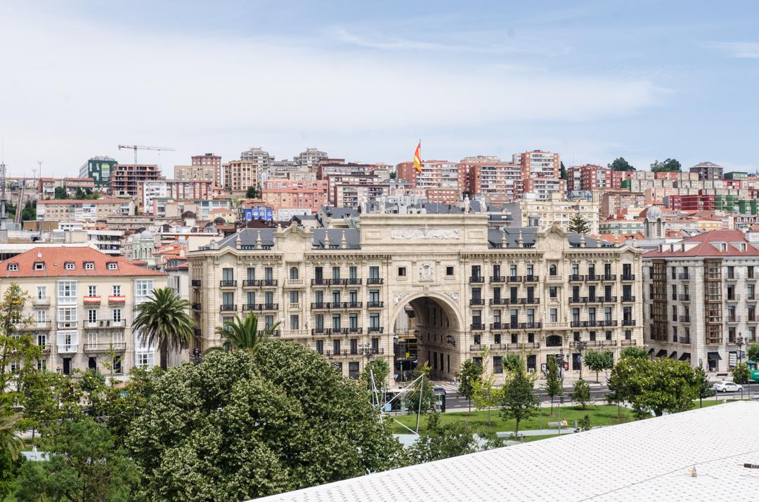 Opowieści ze stolicy Kantabrii - Santander (19)