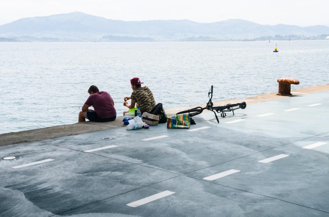 Opowieści ze stolicy Kantabrii - Santander (28)