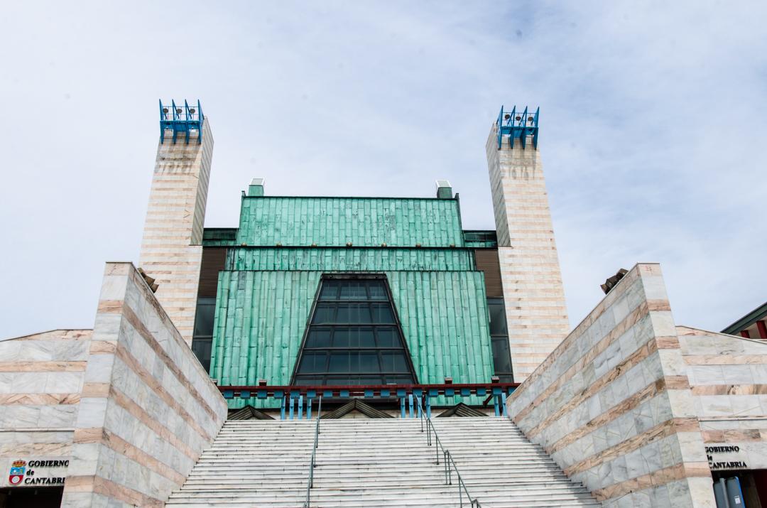 Opowieści ze stolicy Kantabrii - Santander (30)