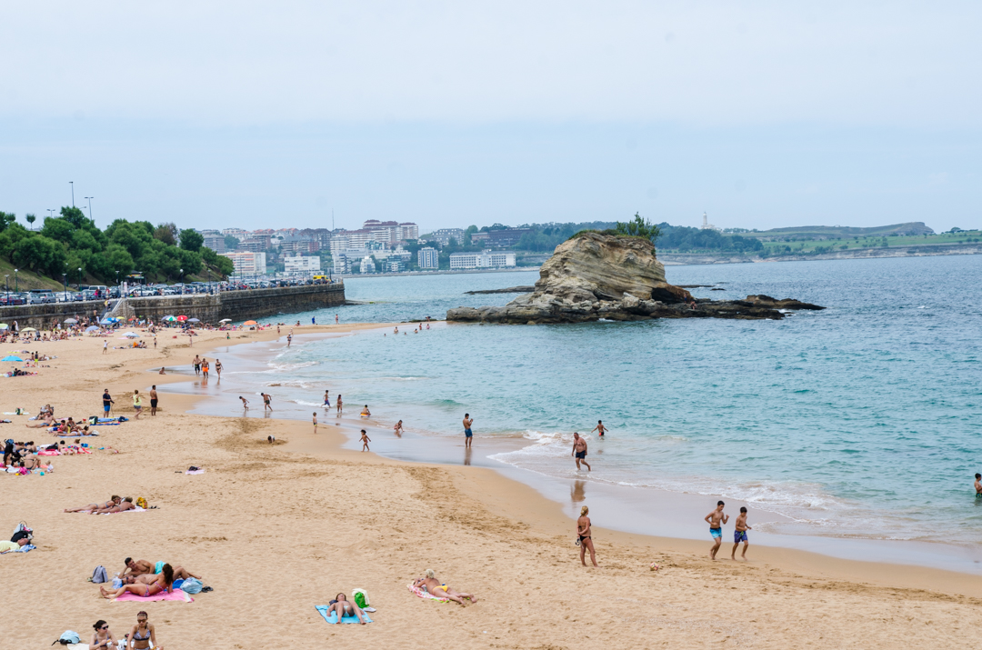Opowieści ze stolicy Kantabrii - Santander (33)
