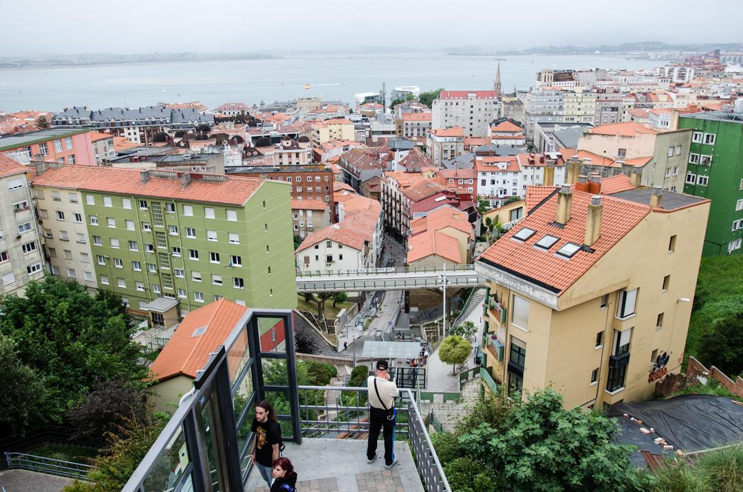 Opowieści ze stolicy Kantabrii - Santander (55)