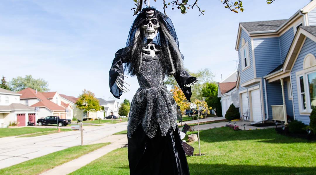 Cukierek czy psikus? Halloween w USA-2