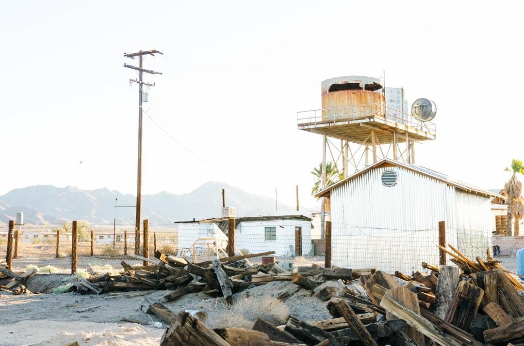 Amboy - opuszczone miasteczko na Drodze 66 (17)