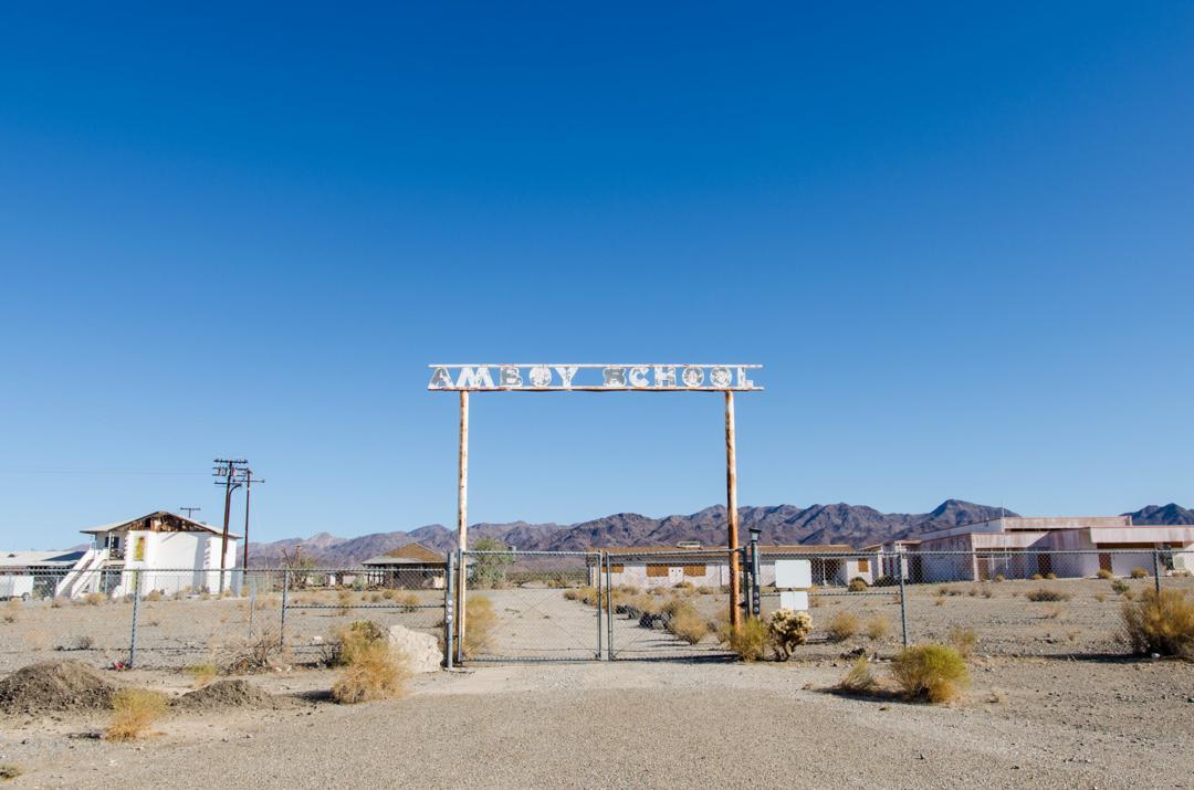 Amboy - opuszczone miasteczko na Drodze 66 (47)