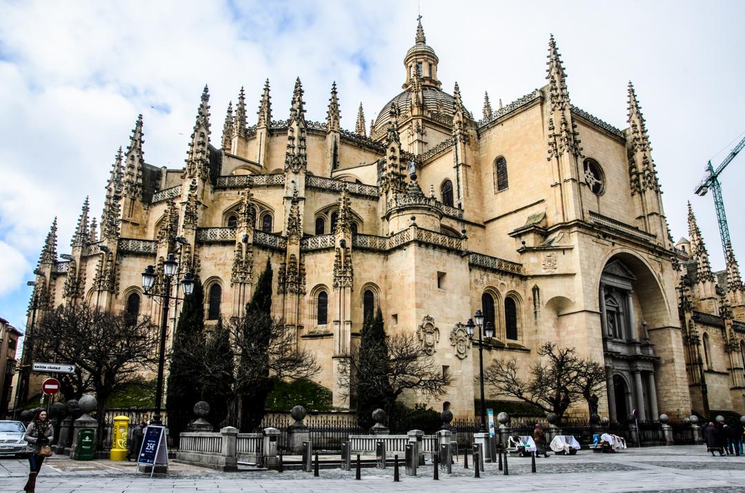 Kilka sposobów jak uciec z Madrytu na jeden dzień (11)