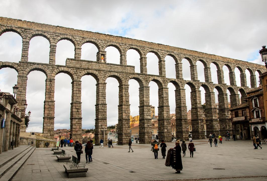 Kilka sposobów jak uciec z Madrytu na jeden dzień (14)