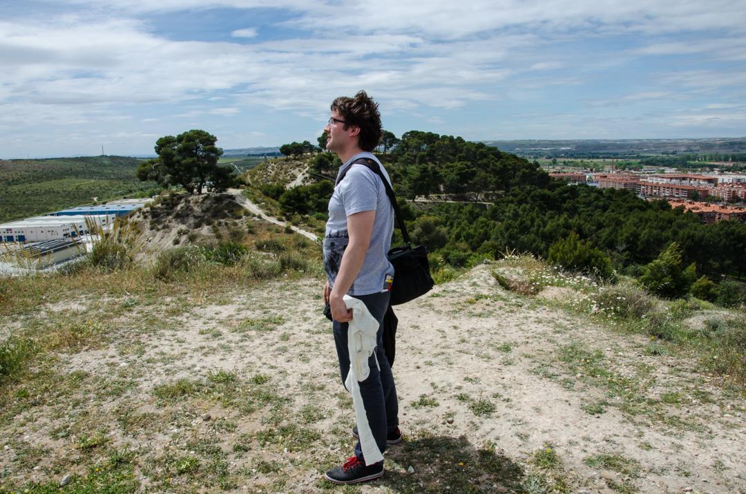 Kilka sposobów jak uciec z Madrytu na jeden dzień (24)