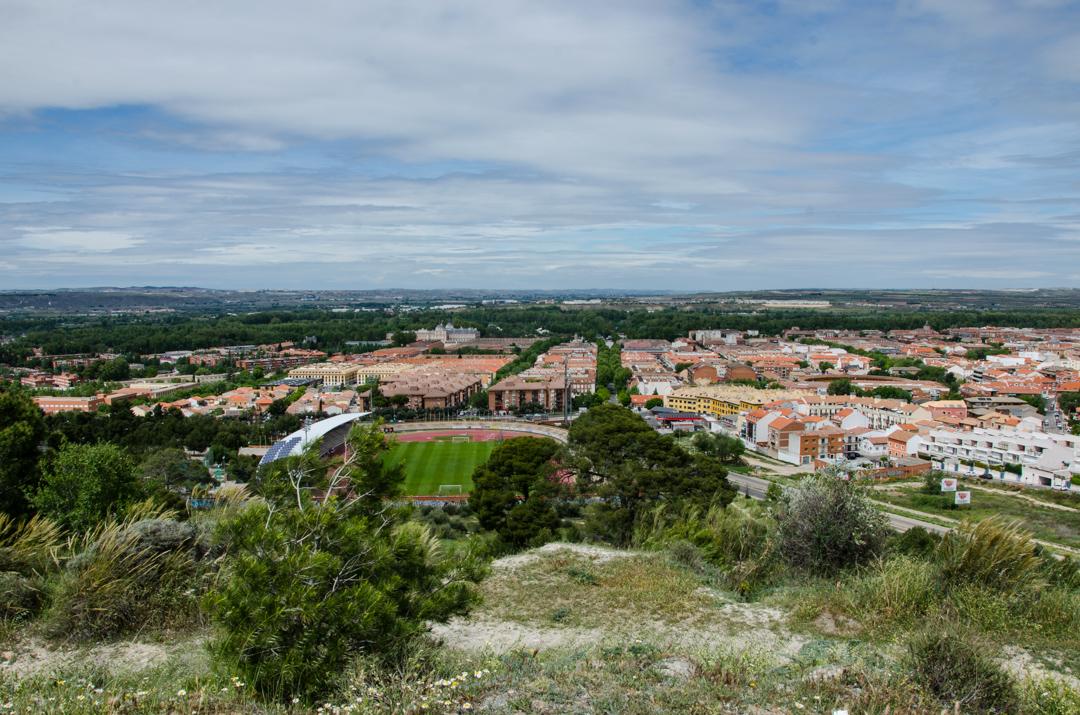 Kilka sposobów jak uciec z Madrytu na jeden dzień (25)